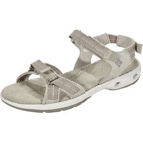 Columbia Kyra Vent II Sandals Women silver sage/pebble